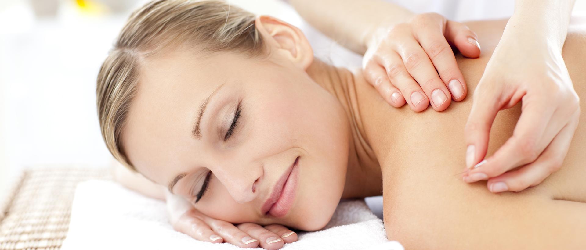 Θεραπεία και ανακούφιση με τη δράση της βελόνας
