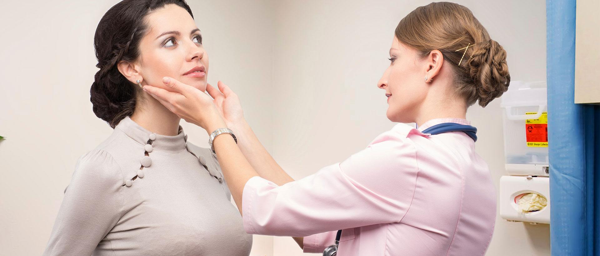 Ευθύνεται ο θυρεοειδή σας;